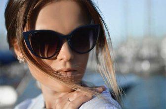 Gafas de sol según tu tipo de rostro 3