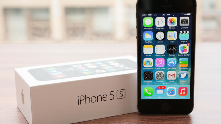 Apple cambiara la batería de ciertos iPhone 5 defectuosos