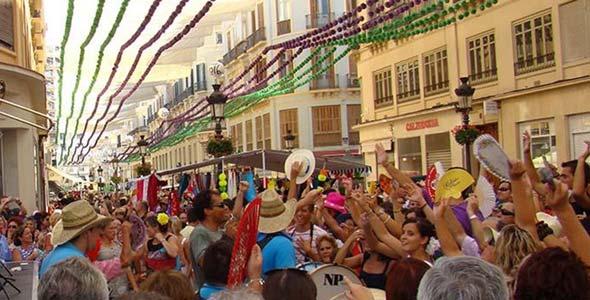Lugares que visitar: Málaga y su Feria