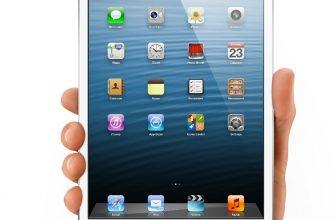 iPad Mini 2 Retina Wi-Fi 16 Go Silver 1
