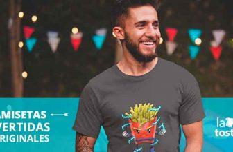 Camisetas personalizadas en La Tostadora