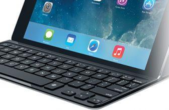 Oferta Teclado inalámbrico Bluetooth para iPad