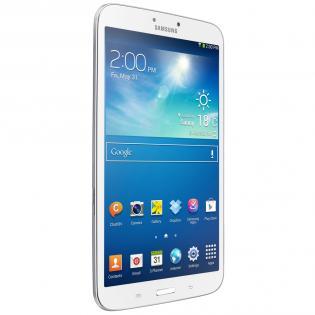 Samsung Galaxy Tab 3 8.0 T310 Wi-Fi -  ¡solo 129€!