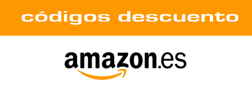 Código descuento en Amazon 3