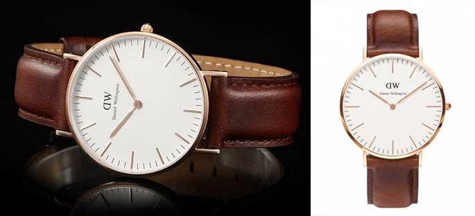 Oferta Reloj Daniel Wellington