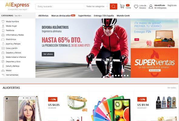 Tiendas Chinas online 12