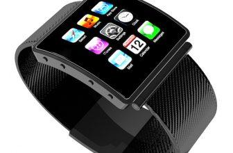 Apple presenta su nuevo reloj Apple Watch 3