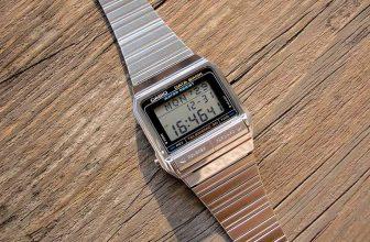 Lista de Relojes Casio por menos de 50 euros 3