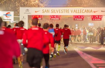 ¡A correr! San Silvestre Vallecana 1