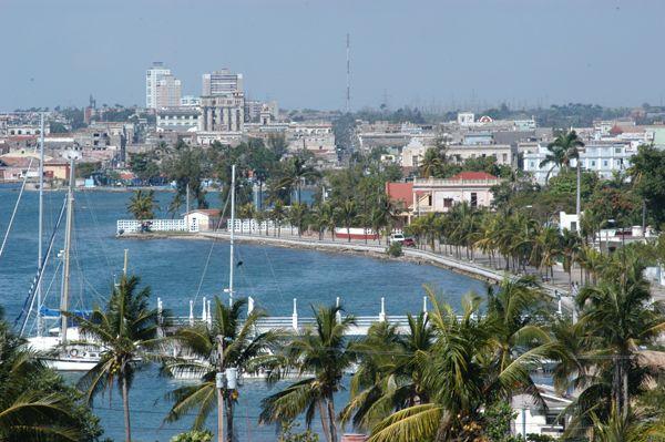 Cienfuegos - Cuba 8