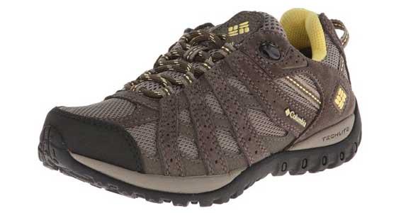 Zapatos de senderismo para mujer