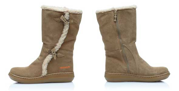 Rocket Dog Botas de Invierno Shadow