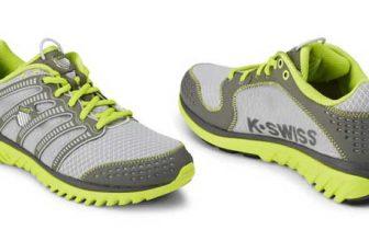 Zapatillas de Running baratas - K-Swiss Blade Light 1
