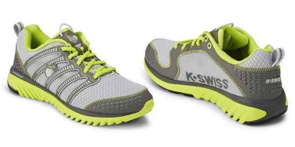 Zapatillas de Running baratas - K-Swiss Blade Light