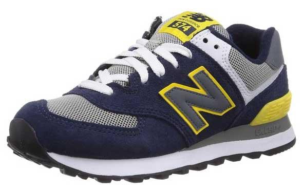 New Balance 574 baratas