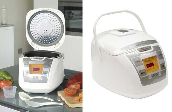 Robot de Cocina Newcook por 59,95
