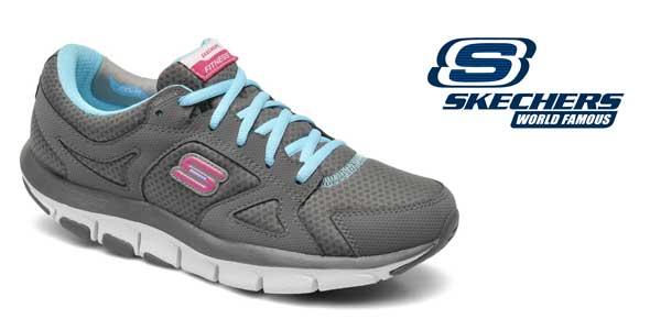 Deportivas Skechers