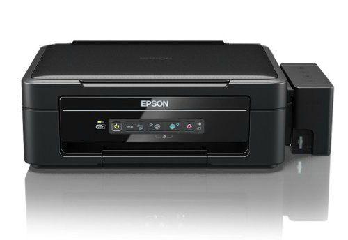Impresora Epson L355 1