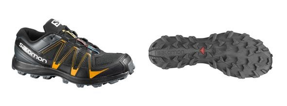 Zapatillas de Trail Salomon Fellraiser