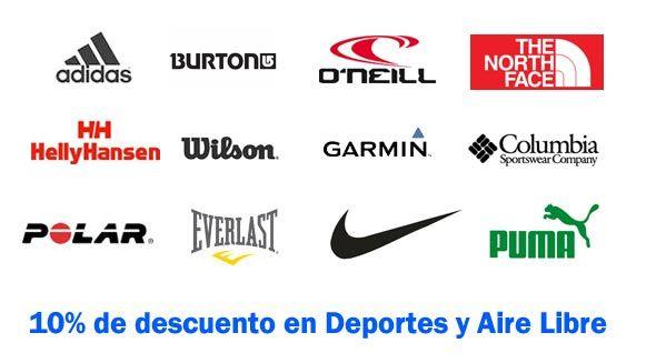 Código descuento Amazon Deportes