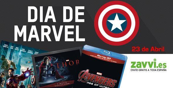 Marvel - Vengadores: La era de Ultrón