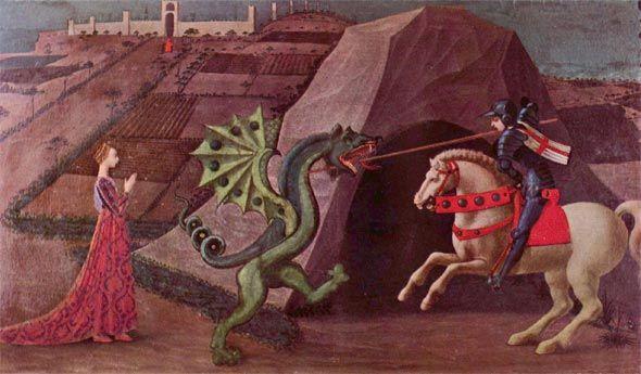 san-jorge-y-el-dragon