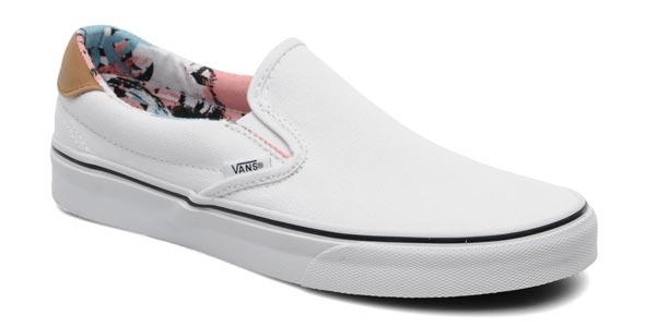 Zapatillas Vans en oferta