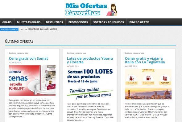 www.misofertasfavoritas.com