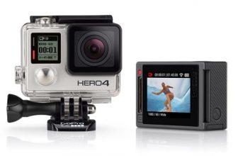 GoPro HERO4 Silver Edition en oferta