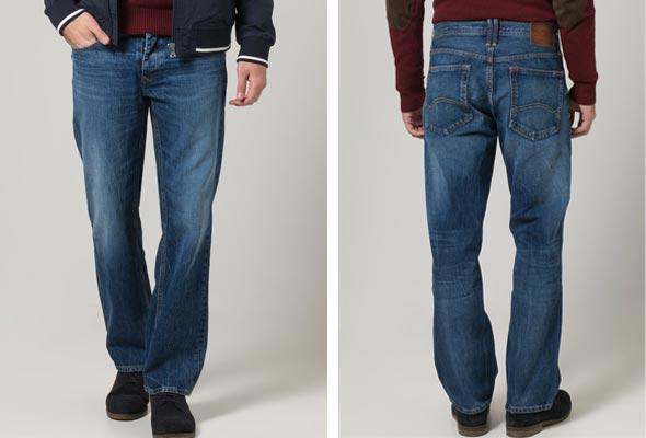 Ofertas Pantalones vaqueros Tommy Hilfiger Denim.
