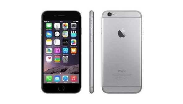 Comprar iPhone 6 más barato.
