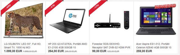 ofertas-de-ebay-electronica