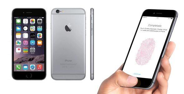Chollo iPhone 6 Plus por 599 euros