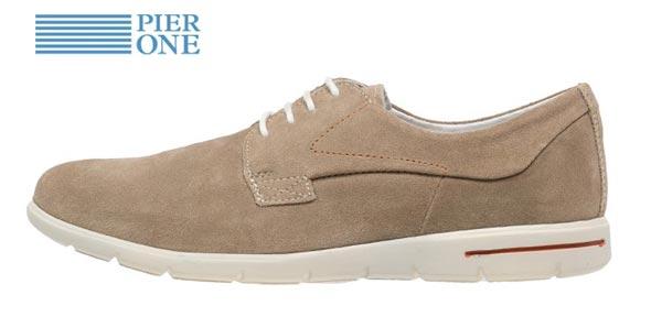 Rebajas Pier One Zapatos para hombre por 21,95€ 1