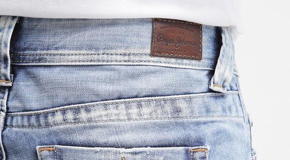 Rebajas de verano en Pantalones vaqueros pepe-jeans