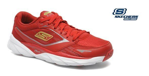zapatillas SKECHERS-GO-Run-Ride-3-53910-red