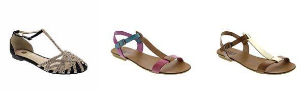 Sandalias-t-strap-de-mujer-en-oferta
