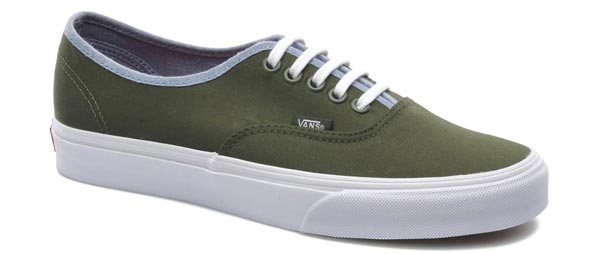 VANS Authentic desde 31,20€