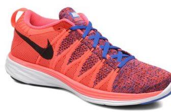 Zapatillas de running Nike Flyknit Lunar 2 sólo 64 euros. 1