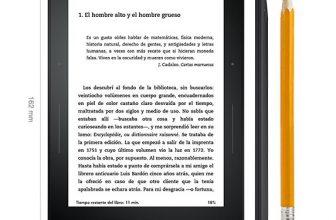 Nuevo Kindle Voyage 2