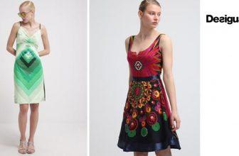 Desigual - Vestidos de mujer en Rebajas 1