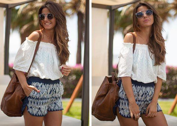 Alexandra Pereira del blog de moda Lovely Pepa