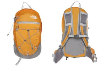 Mochila The North Face ANGSTROM 20 1