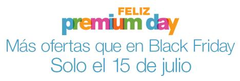Amazon celebra el Premium Day