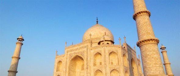 India - Viajes baratos - Ofertas hasta el 30 de septiembre