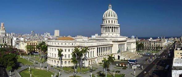 La Habana - Viajes baratos - Ofertas hasta el 30 de septiembre