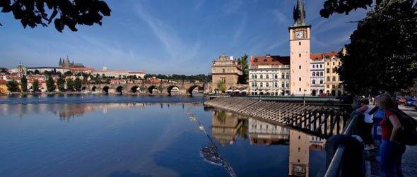 Praga - Viajes baratos - Ofertas hasta el 30 de septiembre