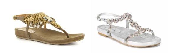 Rebajas zapatos y sandalias Alma en Pena 2
