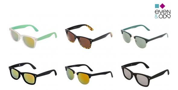 Gafas de sol Even&Odd desde 2,95 euros