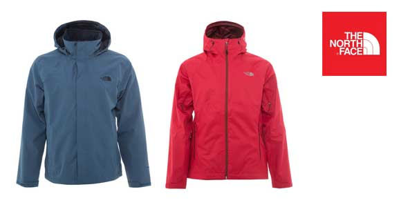 The North Face ofertas online 8